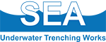 Sea Trenching Logo